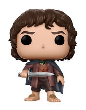 Funko Pop Lord of The Rings: Frodo Baggins 3.75 Inch Action Figure