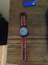 Obris Morgan Branco PVD black coating Automatic Diver Watch
