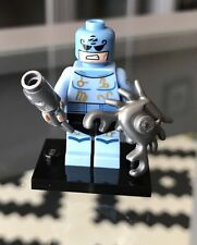 LEGO ZODIAC MASTER FROM BATMAN MOVIE SERIES 71017 (complete)