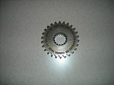 SKIDOO 26 TOOTH 13 WIDE TOP SPROCKET, FITS MANY 1996-04, PART #504085300