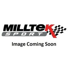 Milltek SSXM023 Large Bore Downpipe & De Cat Mini Mk2 R56 Cooper S 1.6i Turbo
