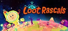 Loot Rascals (inkl. Soundtrack) - STEAM KEY - Code - Download - Digital - PC
