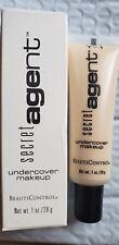 Beauticontrol Secret Agent Undercover Makeup Foundation Y1