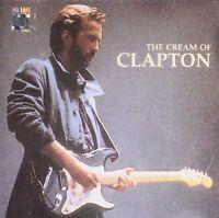 Eric Clapton Cream of (compilation, 18 tracks) [CD]