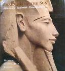 Alte Ägypten Amarna Geschichte Schmuck Skulptur Keramik Bekleidung Möbel Heime