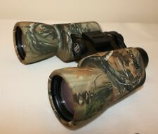Bushnell 131055 PowerView 10x50mm Porro Prism Camouflaged Binoculars NEW BOXED