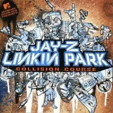 Jay-Z : Linkin Park Collision Course 2CD (2004) (4)