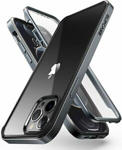 For 2021 iPhone 13 Pro, SUPCASE EdgePro Case w/ Screen Protector Slim Cover UK