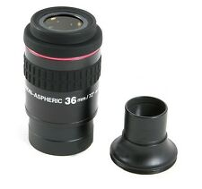 Baader Hyperion 36mm Aspheric Eyepiece, London