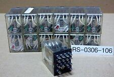 Omron MY4N 12VDC 14-Pin Relay