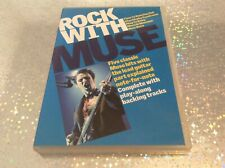 DVD Rock With Muse DVD-VIDEO ZONE 0