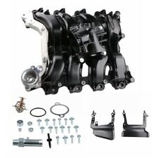 MOSTPLUS 329-135 Upper Engine Intake Manifold w//Thermostat Kit For Ford Lobo E-150 E250 F-150