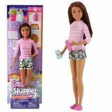 Skipper Babysitter | Barbie | Mattel FHY92 | Puppe & Accessoires | Schwester
