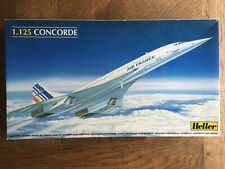 Schuco Aviation 403551652 Concorde Air France F-Bvff en 1:250 Échelle