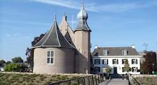 4 romantische Tage bei einer Burg in Holland für zwei, 4**** inkl. Frühstück