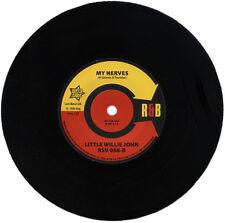 """LITTLE WILLIE JOHN  """"MY NERVES""""   50's R&B MOVER  LISTEN!"""