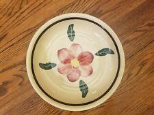 New listing Watt spaghetti bowl pottery collectible