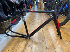 Saracen Avro 1 Road Bike frame full carbon 54 cm