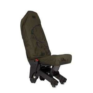 Nash Car Seat Covers NEW Nash Decal Fishing Car Seat Covers - T3699