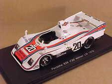 Spark 1/43 Resin Porsche 936, Winner 1976 LeMans, J Ickx & G van Lennep #43LM76