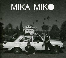 Mika Miko - We Be Xuxa [New CD]