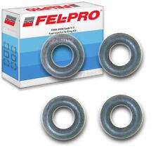 Fel-Pro Fuel Injector O-Ring Kit for 1999-2009 Saab 9-3 FelPro - Service jt