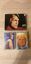 Vintage Lot 2 K7 Cassette audio CLAUDE FRANCOIS Coffret DIAL