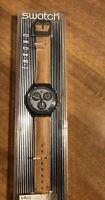 Orologio Swatch Sirio SCM101. Chrono. Vintage. Nuovo. Raro. 1992. Collezione