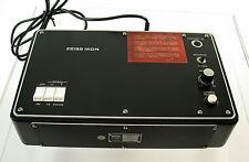 Zeiss ikon contarex se 20.1842 schaltgeraet Control Device unit reprophot 2 top