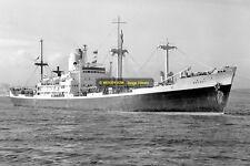 mc3010 - Pacific Steam Nav Cargo Ship - Potosi , built 1955 - photo 6x4
