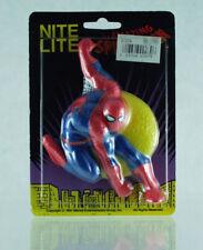 The Amazing Spider-Man Nite Lite | 1991 | New | Classic Night Light