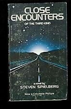 Close Encounters of the Third Kind Paperback Steven Spielberg