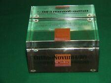 PHARMACEUTICAL GYNECOLOGIC CONTRACEPTIVE PILL PROMOTION ORTHO NOVUM 1/80