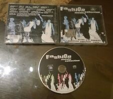 "Artisti Vari CD "" FASHION MUSIC COLLECTION "" Billo Music"