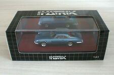 FERRARI 500 SUPERFAST 1965 BLUE METAL MATRIX MX40604-052 1/43 RESINE 408 PIECES