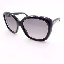 3e3e1fa8f2b AUTHENTIC Gucci 3612 807EU Black Grey Rose Fade New Sunglasses