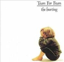 Tears for Fears The Hurting 2014 UK 180 Gram Vinyl LP Mp3