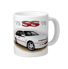 95'  96'   HOLDEN  VS  SS  V8  COMMODORE          QUALITY  11oz.  MUG