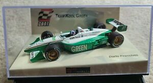 Dario Franchitti CART1998 Team Kool Green 1:43 UT Models CART IndyCar