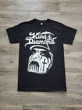 KING DIAMOND T SHIRT