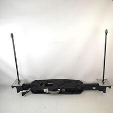 Audi A8 S8 4H D4 2010-16 Genuine Electric Swivel Towbar Tow Bar 4H0800491F [149]