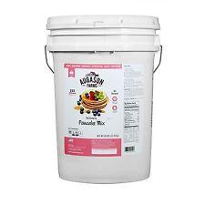 Augason Farms Buttermilk Pancake Mix (28 lb. pail) NEW NEW NEW