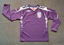 Umbro 2007 England Football Shirts (National Teams)