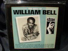 William Bell-The Best of William Bell
