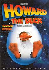 Howard The Duck (special Edition) - DVD Region 1