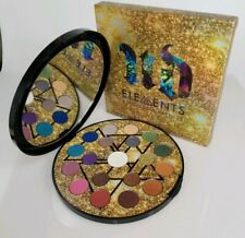 Authentic URBAN DECAY Elements Eyeshadow Palette METALLIC MATTE eye shadows