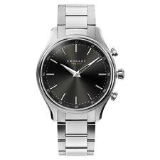 Brand New Kronaby Sekel 38 mm Stainless Steel Watch A1000-2750