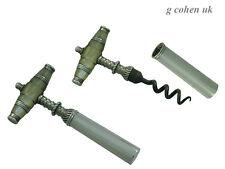 Georgian Silver Corkscrew Circa 1800