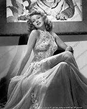 8x10 Print Rita Hayworth Stunning Fashion Portrait #937