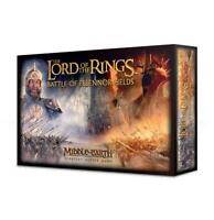 Battle of Pelennor Fields - Middle-Earth Battle Strategy Game (The Lord of the R